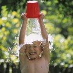 Правила закаливания здоровых детей